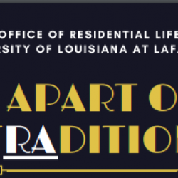 Spring 2020 Resident Assistant Info Session
